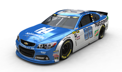 No. 88 Nationwide Chevrolet SS