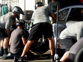 #FunFactFriday: 14 things you didn't know about our pit crews