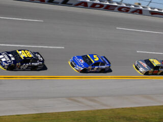 Superspeedway qualifying gets a makeover