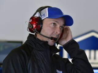 Chad Knaus: 'Quite honestly, it was a lot of fun'