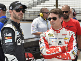 What to Watch For: Pocono news and broadcast information