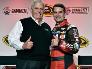 Hendrick, Gordon, Elliott to be honored by Texas Motorsports Hall of Fame