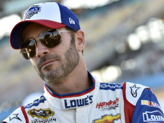 Jimmie Johnson Foundation announces third annual Wellness Challenge