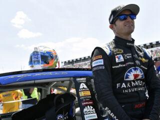 Rodden: How to tackle Pocono Raceway