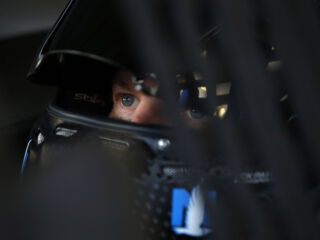Earnhardt: Thrilling Pocono finish like turning 'the clock back to 1973'