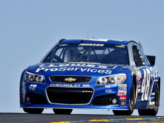 Race Recap: Three teammates finish back-to-back-to-back inside top 10 at Sonoma
