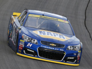 Race Recap: Four top-12 finishes in Chase opener