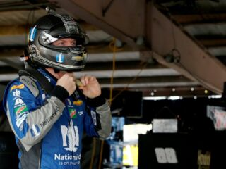 Earnhardt makes top 10 'most influential car people in sports'