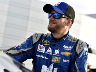 Earnhardt to miss Michigan, Darlington&#x3B; Bowman, Gordon to fill in