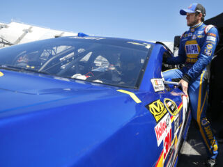 Chase's Races: Inside the selection of Elliott's five 2015 Cup races