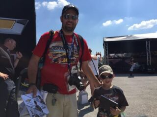 Fans in Focus: Indianapolis