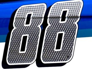 The countdown is on to the Daytona 500