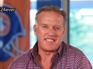 Elway, Favre, Aikman congratulate Gordon on iconic career