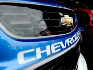 Chevrolet earns 13th consecutive Sprint Cup manufacturers' championship