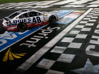 Fun Fact Friday: Hendrick Motorsports at the All-Star Race