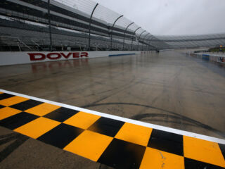 Friday Dover track activity cancelled&#x3B; Johnson to lead teammates to green flag
