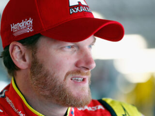 Earnhardt provides latest health update: 'I sensed improvement'