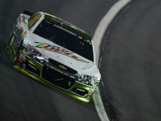 Race Recap: Earnhardt leads teammates in All-Star Race