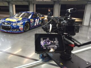 Elliott, Gordon team up for NAPA commercial