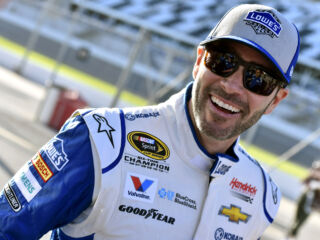 Recipients of Jimmie Johnson Foundation Blue Bunny Helmet of Hope grants announced