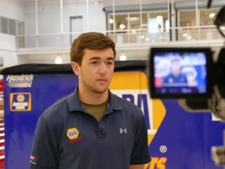 The Big Interview: Chase Elliott
