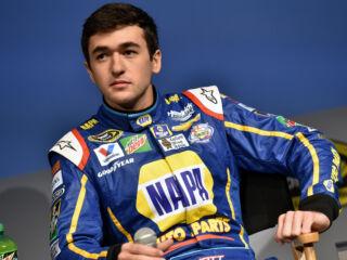 Elliott anticipating Daytona 500 debut