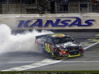 Three memorable moments: Kansas
