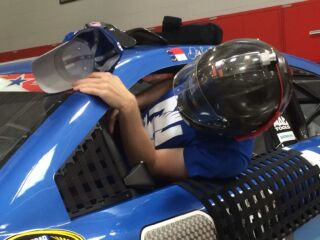 A Day in the Life: Dale Earnhardt Jr.