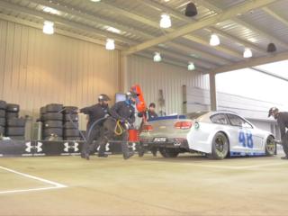 Road to Daytona: Training for success