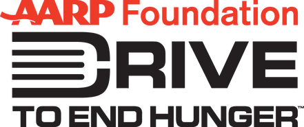 AARP Drive to End Hunger