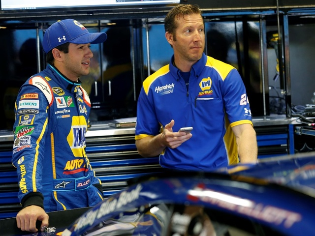 What We Learned: Michigan International Speedway