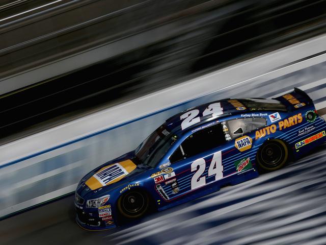 Race Recap: Elliott runner-up at Michigan