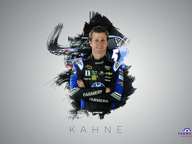 Sweepstakes open for one-of-a-kind autographed Kahne poster