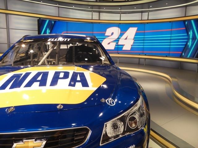 Daytona 500 paint scheme preview