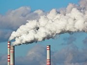Air Pollution May Worsen Liver Disease