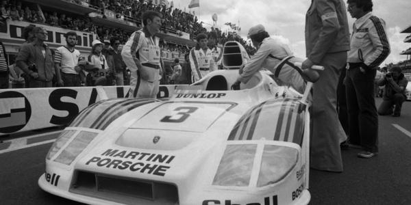 Lemans 1977