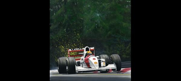 Senna93 par clovis