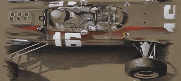 Ferrari 16