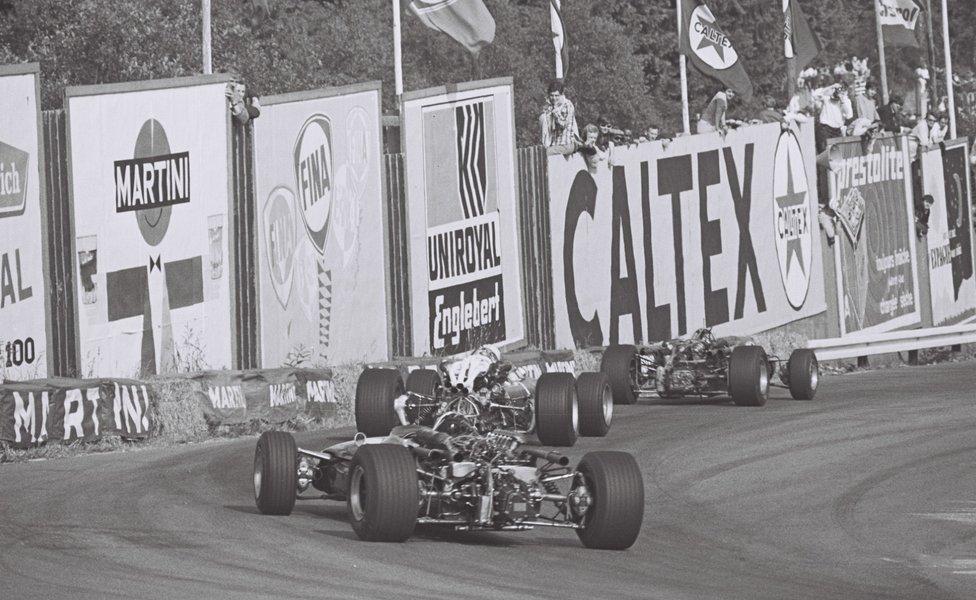 Belgian grand prix 02