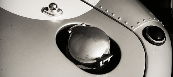 Auto vintage bonchon essence