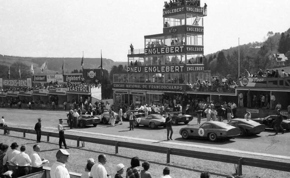 Spa 1964