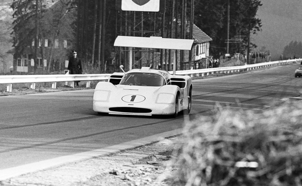 Spa 1967