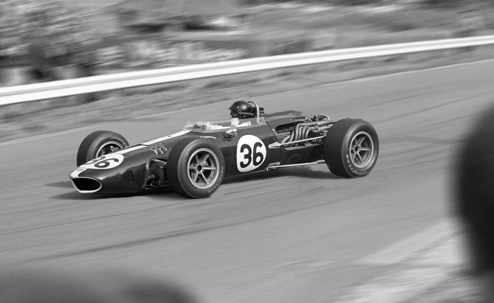 Spa 1967 lotus
