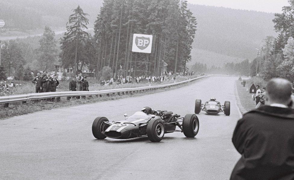 Belgian grand prix 05