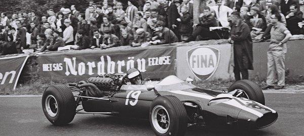 Belgian grand prix 06
