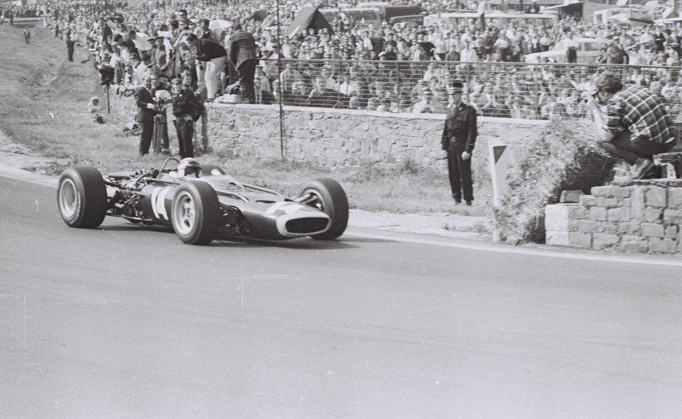 Belgian grand prix 07