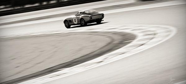 Ferrari 275 gtbc au castelet