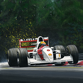 Senna93 par clovis mini