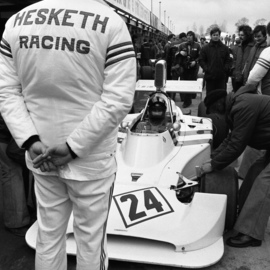 Lord hesketh