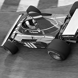 Regazzoni monaco